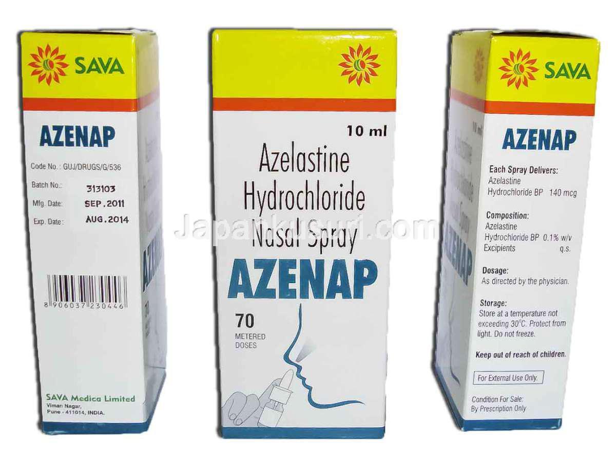 How to use beconase hayfever nasal spray